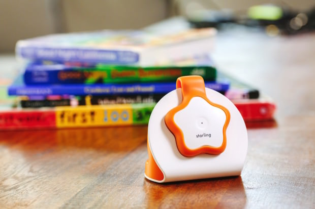 Starling Wearable que Hará a tus Niños más Inteligentes es un éxito en Indiegogo
