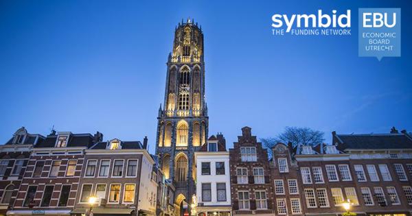 Symbid llega desde Holanda para Fomentar el Crowdfunding de Inversión en Startups