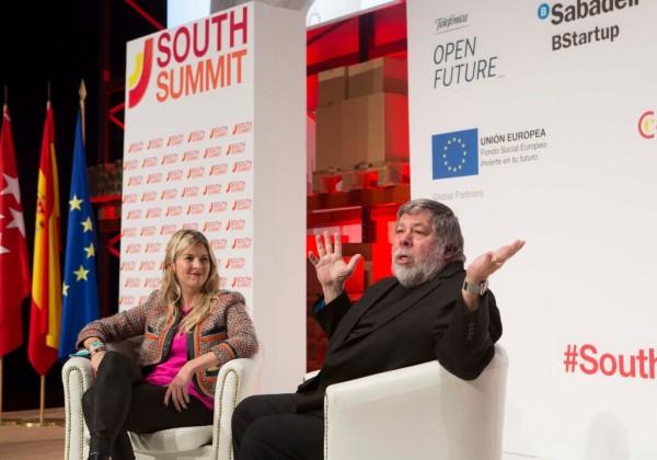 Una media de 3 inversores se han interesado ya por los finalistas de #SouthSummit15