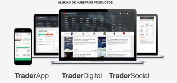 Finvox, Plataformas Web y Aplicaciones Móviles para el Sector Fintech