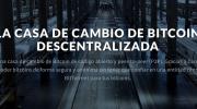 Coinffaine Casa de Cambios para Bitcoins