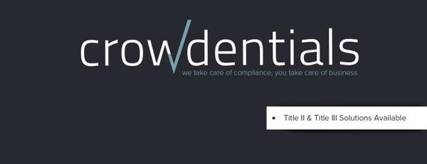 Crowdentials Alivia la Burocracia a Inversores Acreditados