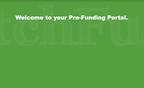 Pitchfuse Feedback Previo a tu Crowdfunding