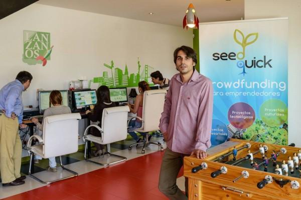 Seedquick Bienvenidos al Capitalismo Indie