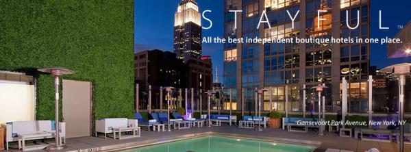 Stayful Reservar Hotel a Bajo Coste en Wefunder