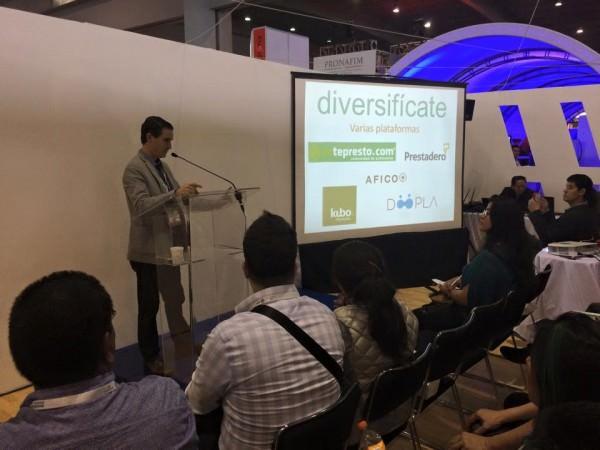 AFICO Agrupa a las Plataformas de Crowdfunding de México