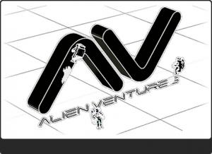 Alien Ventures Zero Gravity works in progress
