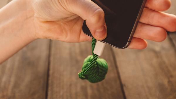 Bold Gadgets Carga tu Smartphone con Estilo en Fundable