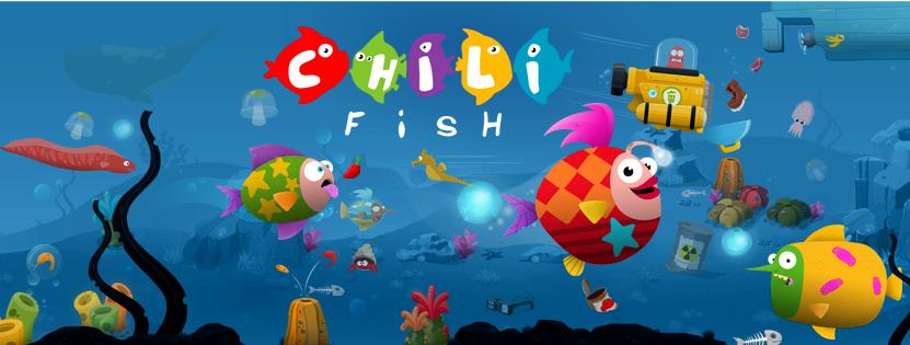 Chili Kids Creatividad Digital para Niños en Crowdcube