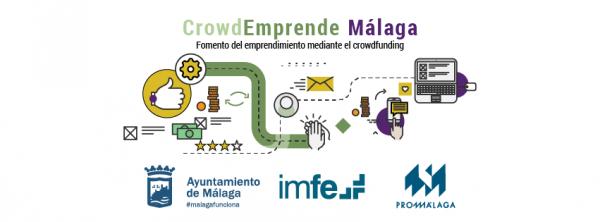 El Ayuntamiento de Málaga Promueve el Crowdfunding entre los Emprendedores