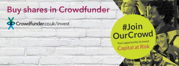 Crowdfunder el Crowdfunding Busca Inversión en Crowdcube