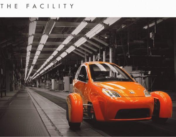 Elio Motors, ya Llegó el Coche del Futuro por 6.800 $