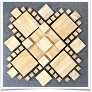 Fibonacci Blocks : Fun with Phi & the Golden Ratio