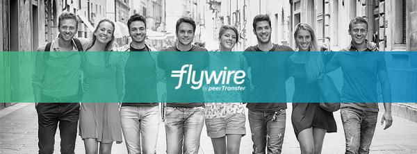 Flywire, Plataforma para el Abono de Matrículas Internacionales
