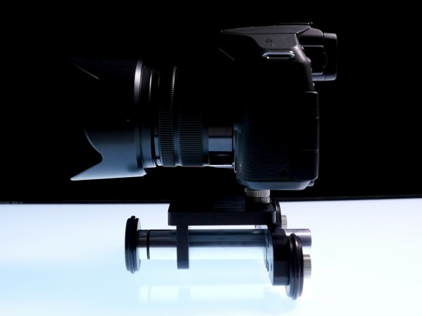 Hercules Sistema de Control del Movimiento en Kickstarter
