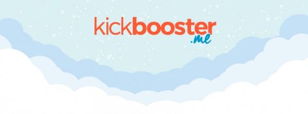 Kickbooster Amplifica tu Crowdfunding en Kickstarter