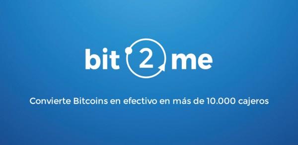 Bit2Me Llega la Revolución en la Compraventa de Bitcoins