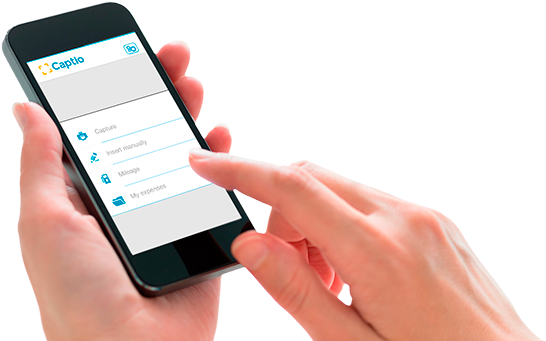 Captio, app para Gestionar los Gastos de tu Empresa