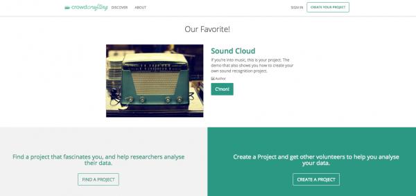 Crowdcrafting Plataforma para Hacer Ciencia Colectiva