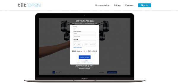 Tilt Open te Ayuda a Gestionar Campañas Crowdfunding