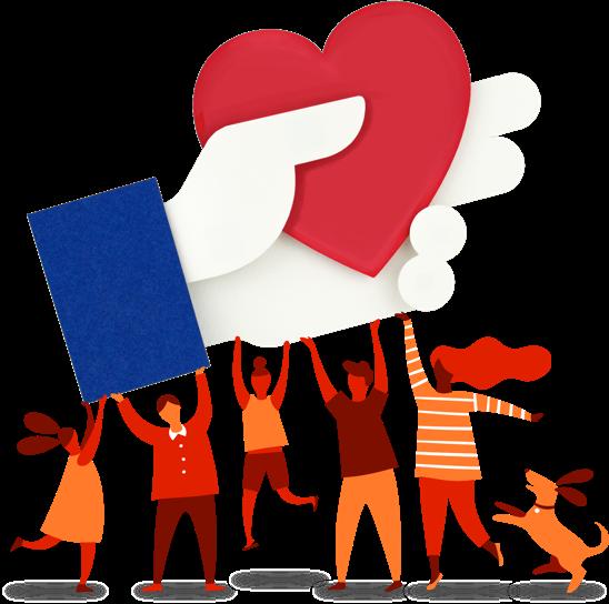 Facebook se Apunta al Crowdfunding de Donación