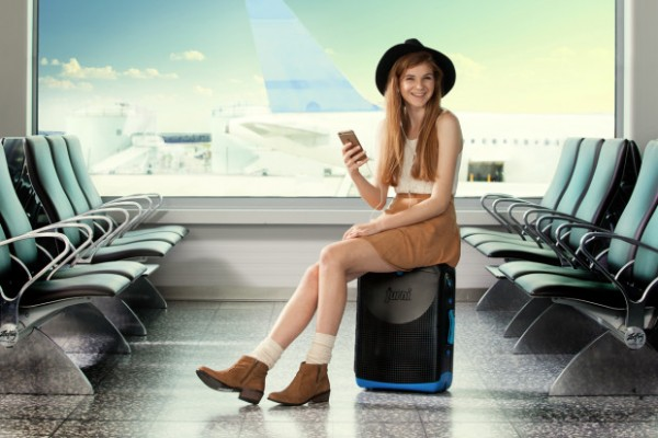 Jurni, una Maleta para Jóvenes Viajeros éxito en Indiegogo