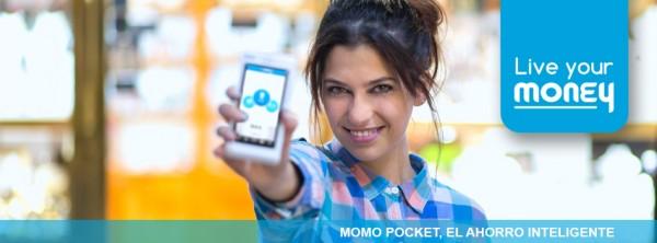 Momo Pocket, tu Sistema de Pago a Través del Móvil