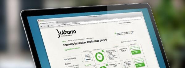 iAhorro Portal que Facilita el Ahorro en Productos Financieros