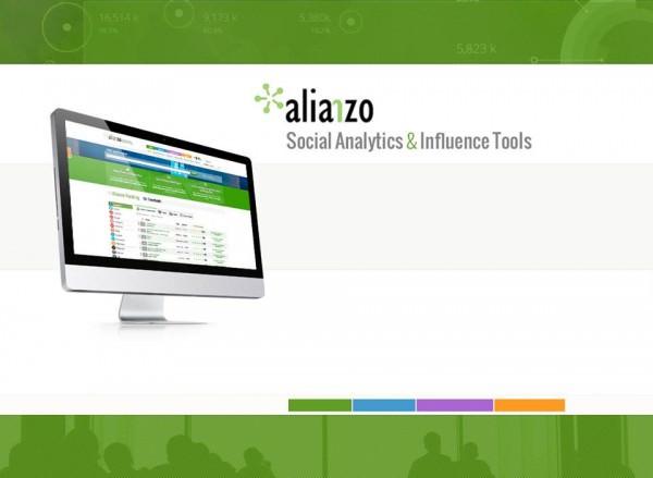 Alianzo, Especialistas en Analítica para el Sector Financiero