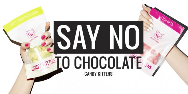 Candy Kittens, Golosinas Gourmet Buscan Inversión en Seedrs