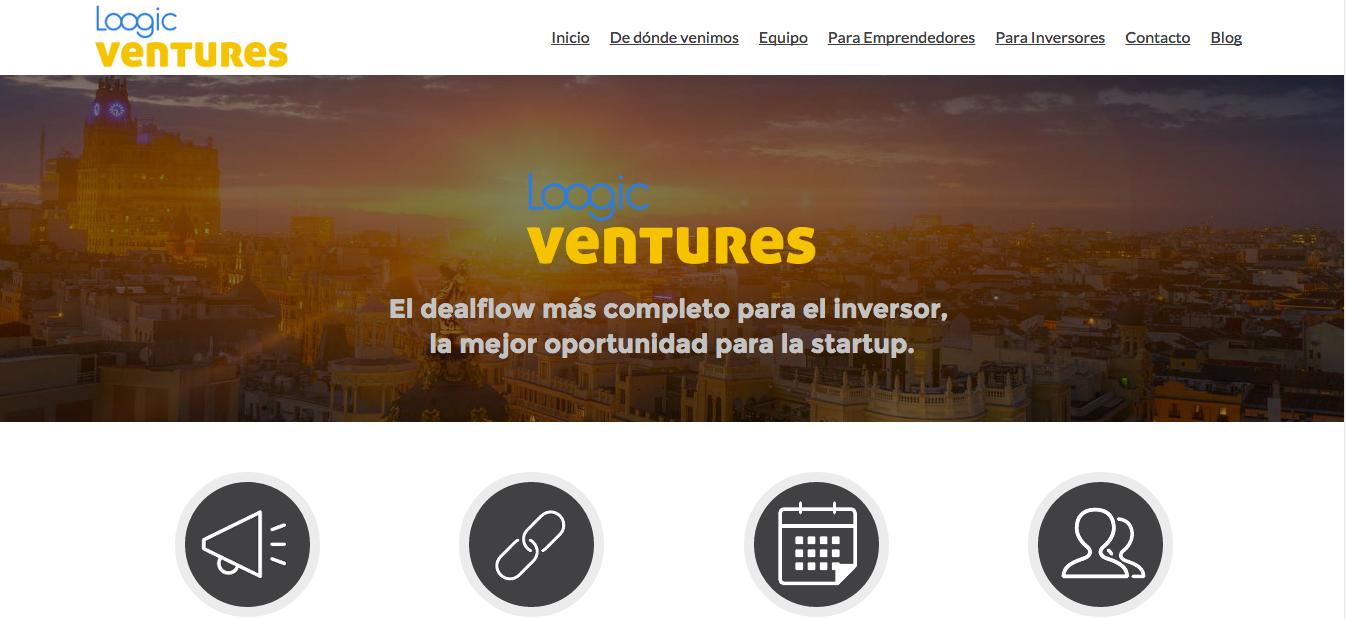 Loogic Ventures Apuesta por Startups Nacionales en Fases de Inicio