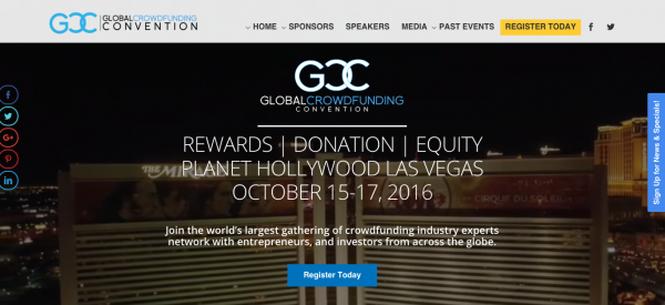 Entrevista a Ruth Hedges CEO de Global Crowdfunding Convention