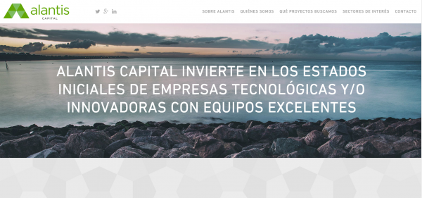 Atlantis Capital Invierte en Empresas Enfocadas a Internet