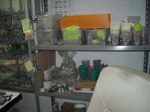 Taller de Gamezone Miniatures en Sevilla