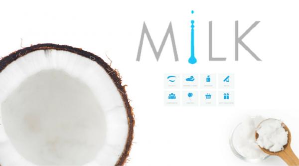 Milk Beauty Tratamientos de Belleza a Domicilio en Seedrs