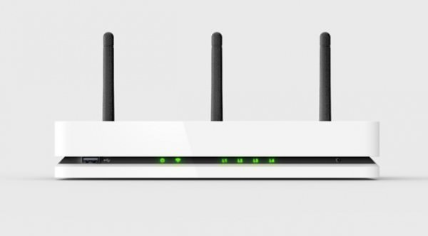Turris Omnia Router de Código Abierto en Indiegogo