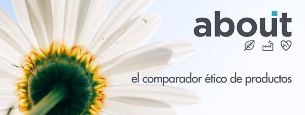 Abouit, Comparador Ético de Productos Éxito en Crowdcube España