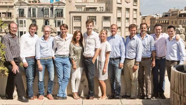 Active Venture Partners Disrupción en el Capital Riesgo