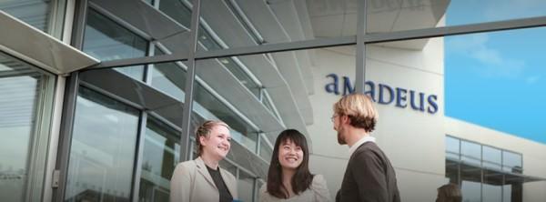 Amadeus Ventures Capital Riesgo Viajero