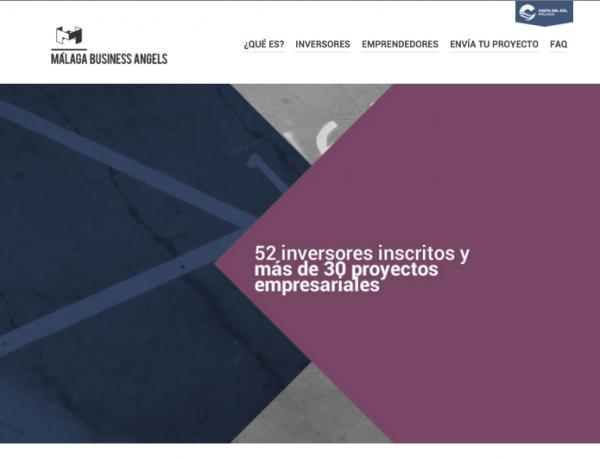 Málaga Business Angels Promueve Inversiones desde la Costa del Sol