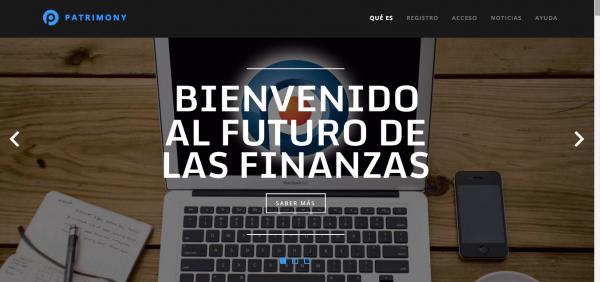 Patrimony, tu Asesor Financiero Online que Consigue Alta Rentabilidad