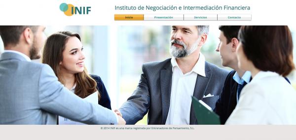 INIF Facilita la Colaboración entre Emprendedores e Inversores Privados