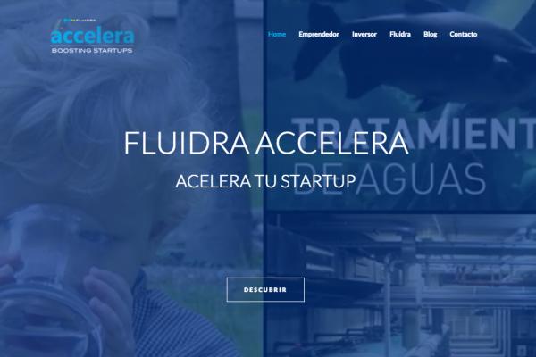 Fluidra Accelera impulsa Startups que Innoven con el Agua