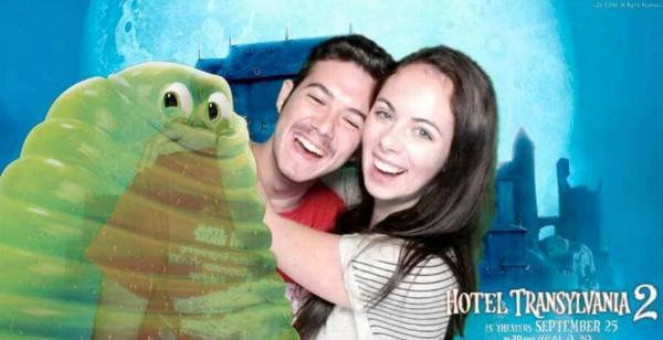Selfie with Me, Cabina de Fotos con Reconocimiento Facial en Crowdfunder
