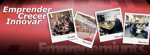 Emprenemjunts Promociona el Emprendimiento en la Comunidad Valenciana