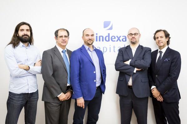 Indexa Capital, 1er Gestor de Fondos de Inversión Automatizado
