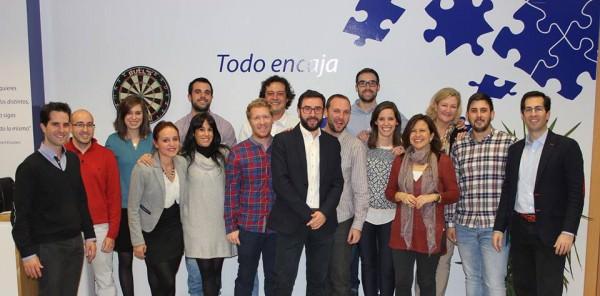 Jorge Antón Sanz, en MytripleA Ofrecemos Préstamos a Pymes y Autónomos