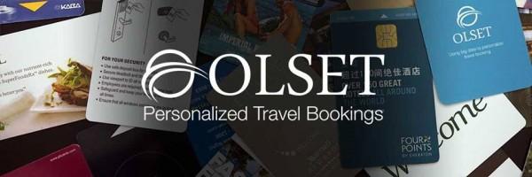 Olset, Big Data para Reserva de Viajes en Wefunder
