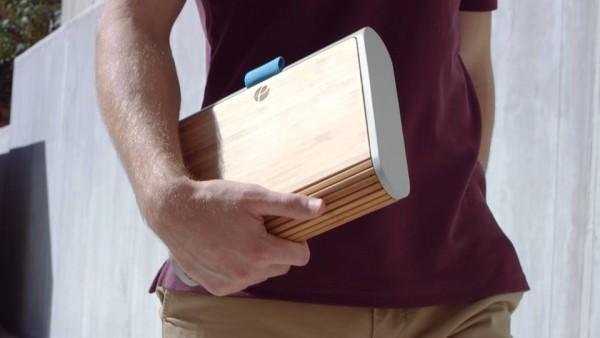 Prepd Pack, más de 500K $ para una Caja de Almuerzo en Kickstarter