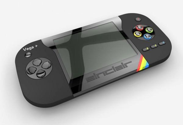 Sinclair ZX, Reviviendo el Spectrum Éxito en Indiegogo